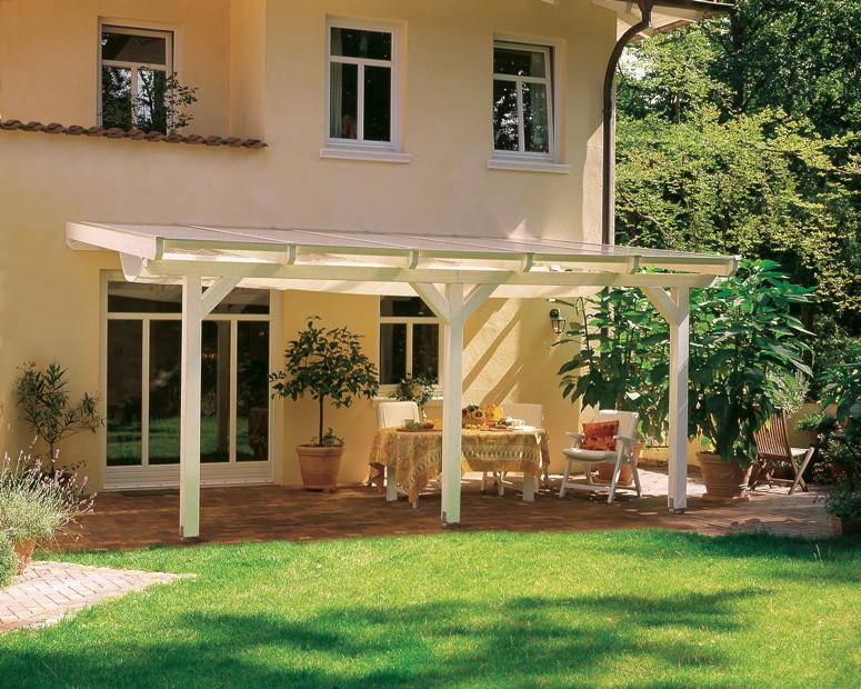 terrassen berdachung skanholz andria terrassendach vom gartenhaus fachh ndler. Black Bedroom Furniture Sets. Home Design Ideas