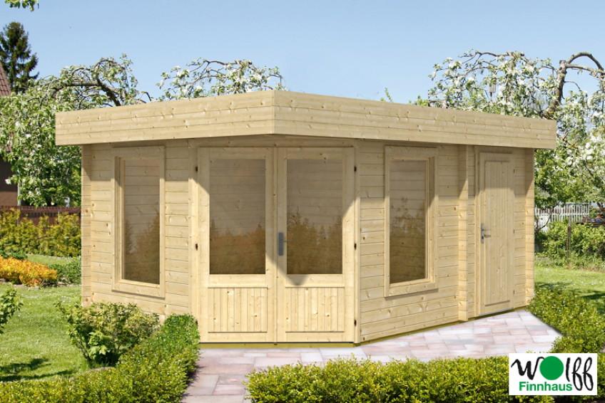 ger tehaus holz ohne fenster 05 02 31. Black Bedroom Furniture Sets. Home Design Ideas