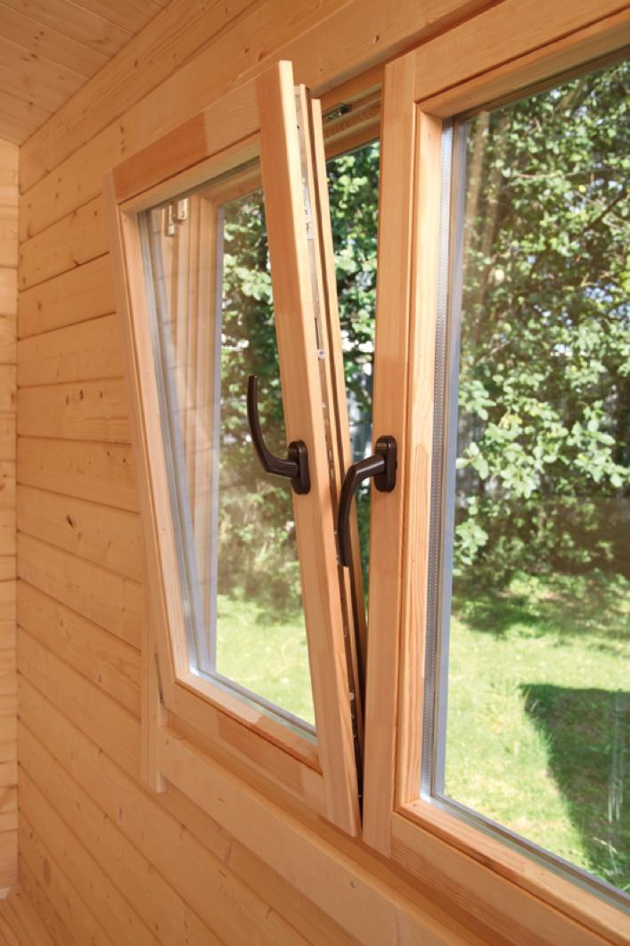 gartenhaus 450x300cm holzhaus bausatz 58mm klassik 2. Black Bedroom Furniture Sets. Home Design Ideas