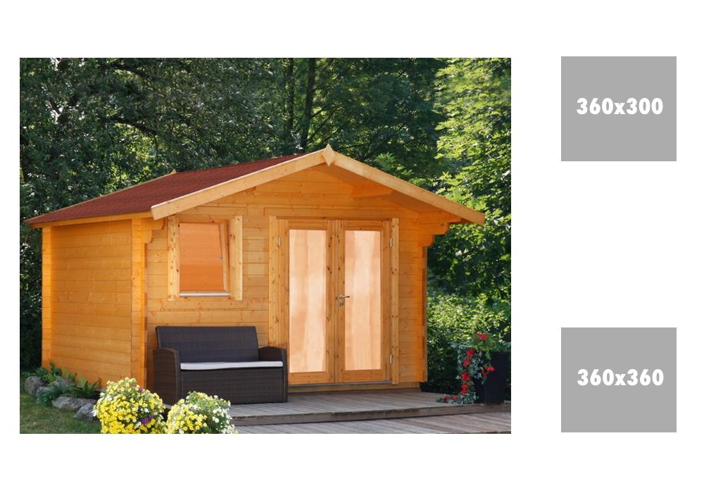 fenster gartenhaus with fenster gartenhaus premium mm. Black Bedroom Furniture Sets. Home Design Ideas