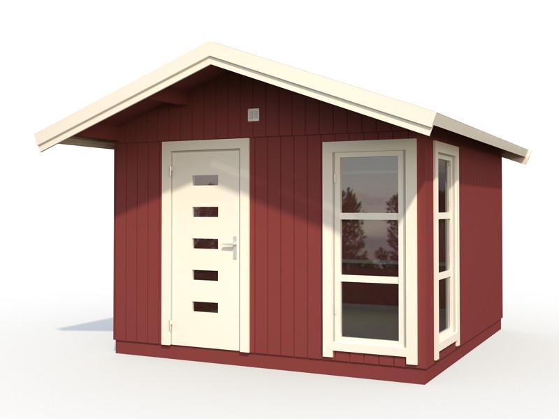 ger tehaus palmako fritz kaufen im holz garten. Black Bedroom Furniture Sets. Home Design Ideas
