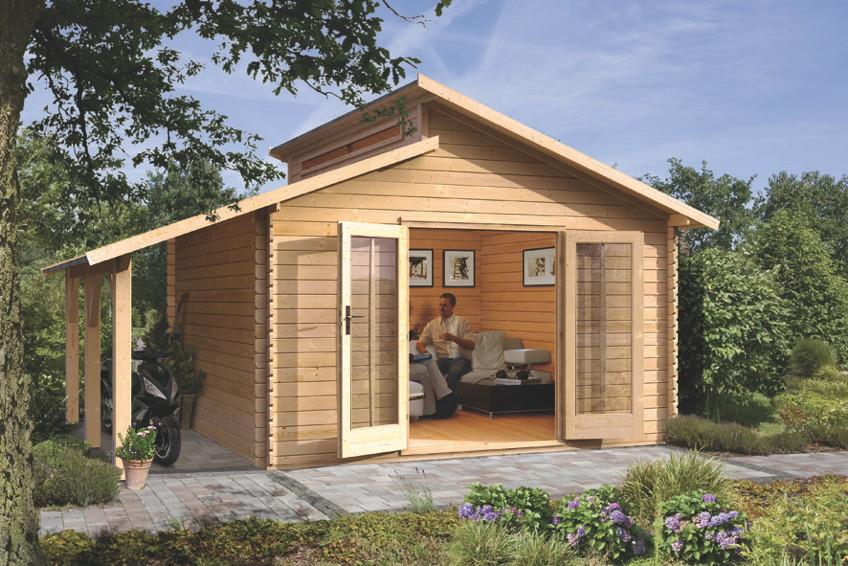 Holzhaus Garten Kind war nett ideen für ihr haus design ideen