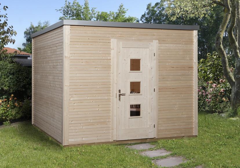 gartenhaus ohne vordach my blog. Black Bedroom Furniture Sets. Home Design Ideas