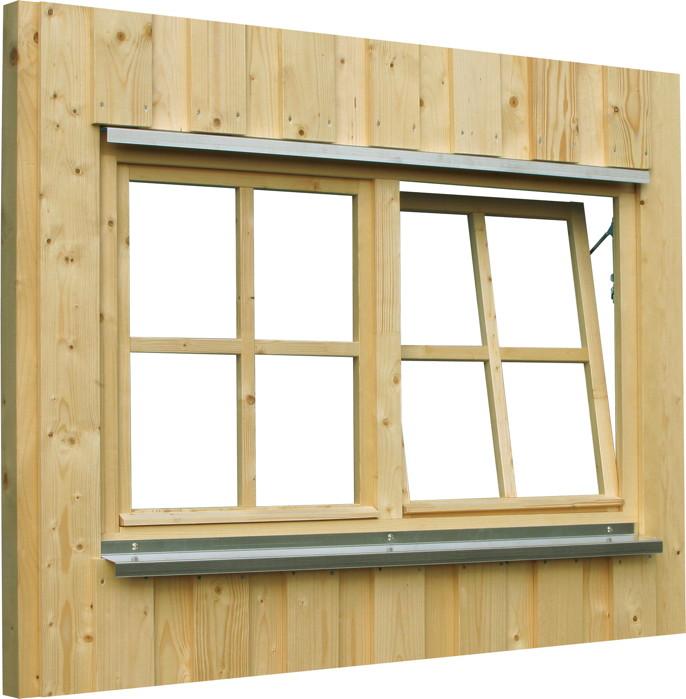 carport fenster skanholz doppelfenster holzfenster dreh kipp beschlag vom gartenhaus fachh ndler. Black Bedroom Furniture Sets. Home Design Ideas