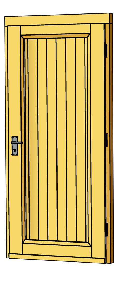 Wohnzimmer und Kamin holztür gartenhaus : Carport-Tu00fcr SKANHOLZ u00abEinzeltu00fcru00bb Gartenhaus-Holztu00fcr DIN ...