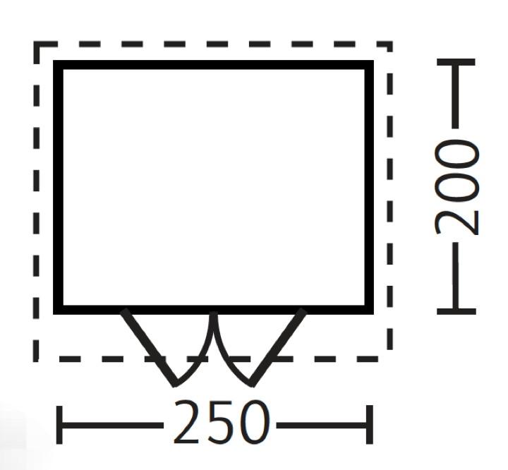 gartenhaus skanholz palma blockbohlen holzhaus doppelt r kaufen im holz garten. Black Bedroom Furniture Sets. Home Design Ideas
