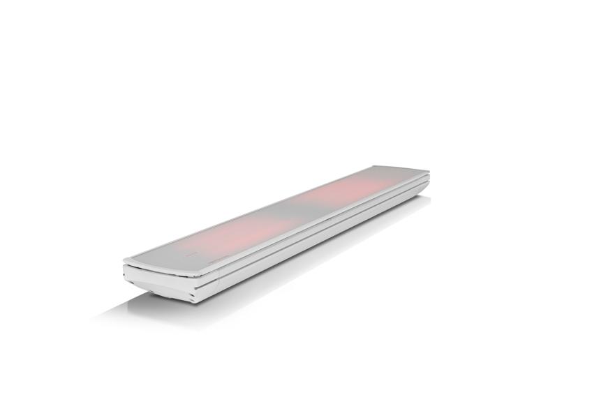 infrarot heizstrahler heatscope vision fernbedienung ambiente terrassenheizung vom. Black Bedroom Furniture Sets. Home Design Ideas