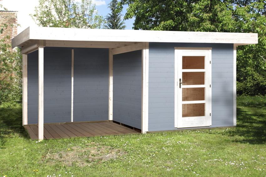 pultdach gartenhaus g nstige pultdach gartenh user. Black Bedroom Furniture Sets. Home Design Ideas